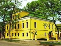 Усадьба Плешанова