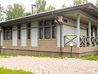 Петрухино Клуб