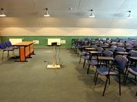 Конференц зал на 150 человек