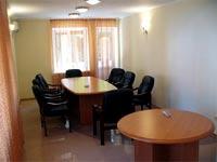Комната для переговоров до 8 человек