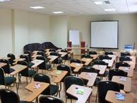 Зал для совещаний на 40 человек