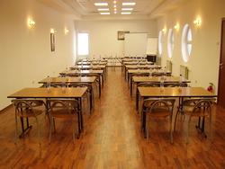 Конференц-зал на 90 мест