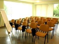 Переговорная комната на 35 человек