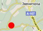 В состав городского округа звенигород входит единственный населенный пункт - одноименный город звенигород