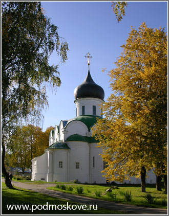 Троицкий собор (1513 год)