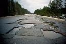 Большинство опасных участков дорог находится в Подмосковье