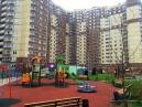 В Краснознаменске сдан целый квартал доступного жилья