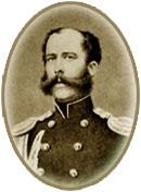 Дмитрий Алексеевич Столыпин