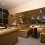 Гостиница Новые Горки: Вип зал в боулинге
