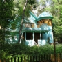 Дом отдыха Переделкино: Коттедж на территории