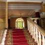 Дом отдыха Переделкино: Холл в корпусе