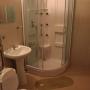 Дом отдыха Переделкино: Ванная в номере