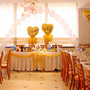 СОЦ Горизонт: Свадьба в ресторане