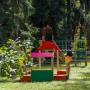 Отель Планерное: Детская площадка