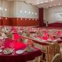Отель Планерное: Конгрессный зал банкет