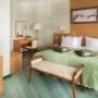 Отель Планерное: Люкс