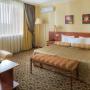 Отель Планерное: Джуниор делюкс спальня