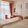 Отель Планерное: Делюкс семейный спальня