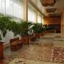 Пансионат Лесной Городок: Холл в пансионате