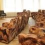 Пансионат Лесной Городок: Комната отдыха