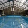 Пансионат Дружба: Крытый бассейн