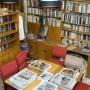 Пансионат Дружба: Библиотека
