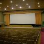 Пансионат Дружба: Кино-концертный зал