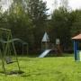 Пансионат Дружба: Детская площадка