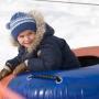 Пансионат Восход: Отдых с детьми в пансионате