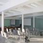 Пансионат Восход: Деловой центр на территории