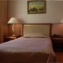 Отель Шелковый Путь: Стандартный одноместный номер
