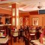 """Отель Шелковый Путь: Ресторан в отеле """"Шелковый Путь"""""""