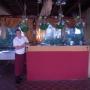 Гостиница Владимир: Ресторан, летняя терраса