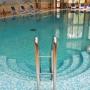 Клуб отдыха Велес: Крытый бассейн