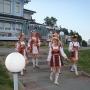 Центр спорта и отдыха Демино: Проведение мероприятий