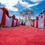 """Центр спорта и отдыха Демино: Организация свадьбы в """"Демино"""""""