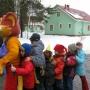 Центр спорта и отдыха Демино: Отдых с детьми