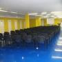 """Центр спорта и отдыха Демино: Конференц-зал в """"Демино"""""""