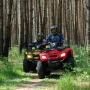 Спортивно-развлекательный парк Дракино: Сафари тур