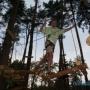 Спортивно-развлекательный парк Дракино: Тарзан-парк