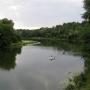 Спортивно-развлекательный парк Дракино: Сплав на байдарках