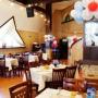 Спортивно-развлекательный парк Дракино: Ресторан
