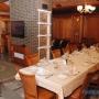 Спортивно-развлекательный парк Дракино: Ресторан, vip-зал