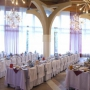 Пансионат Подмосковные Липки: Большой зал ресторана