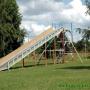 Пансионат Подмосковные Липки: Детская площадка