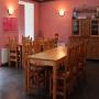 Загородный клуб Полан: Ресторан-бар
