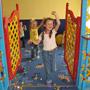 Пансионат Солнечная Поляна : Детская комната