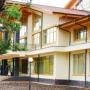 Природный курорт Яхонты: Главный корпус
