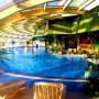 Природный курорт Яхонты: Бассейн