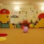 Природный курорт Яхонты: Детская комната
